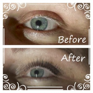 lash lift from soft soles