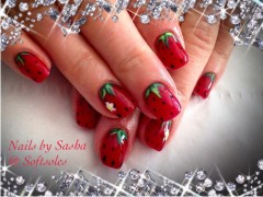 nails by sasha at soft soles