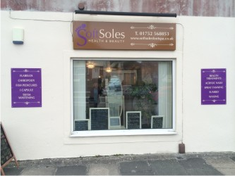 soft soles salon