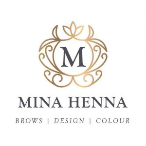 mina henna brows at soft soles